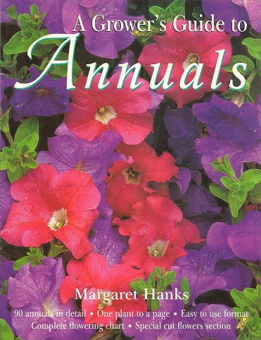Image for The Grower's Guide to Annuals