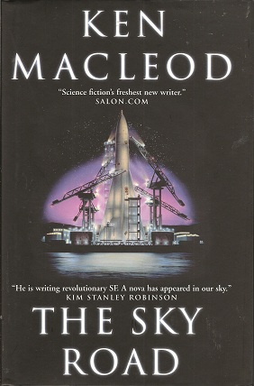 Image for The Sky Road