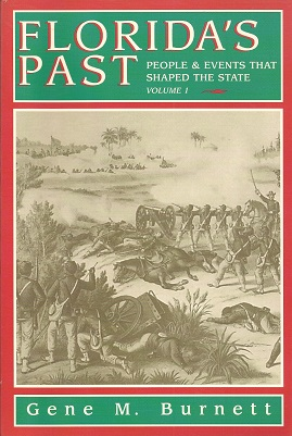 Image for Florida's Past:  People and Events That Shaped the State, Vol. 1