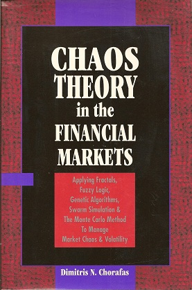 Image for Chaos Theory in the Financial Markets