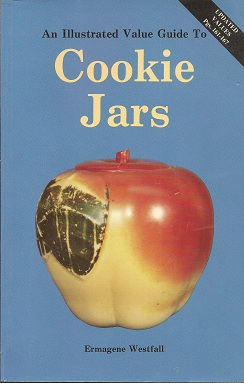 Image for An Illustrated Value Guide to Cookie Jars