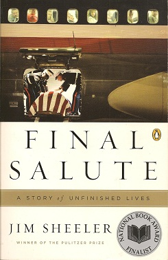 Image for Final Salute:  A Story of Unfinished Lives