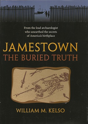 Image for Jamestown, the Buried Truth