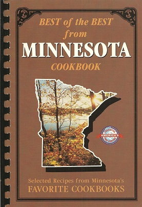 Image for Best of the Best from Minnesota:  Selected Recipes from Minnesota's Favorite Cookbooks