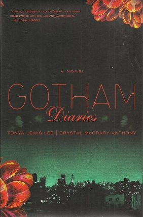 Image for Gotham Diaries