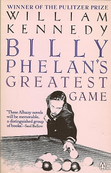 Image for Billy Phelan's Greatest Game