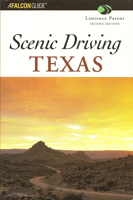 Image for Scenic Driving Texas: Second Edition