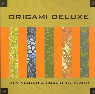 Image for Origami Deluxe