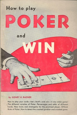 Image for How to Play Poker and Win