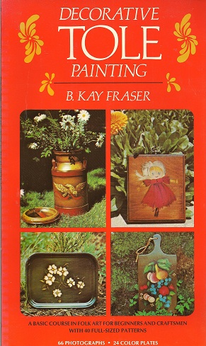 Image for Decorative Tole Painting