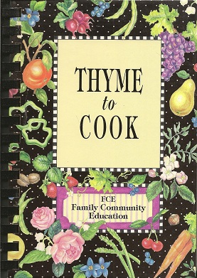 Image for Thyme to Cook