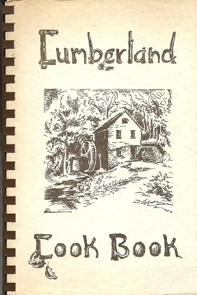 Image for Cumberland Cook Book