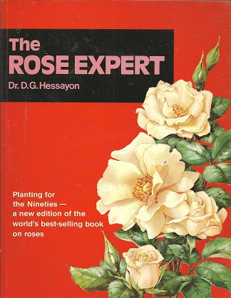 Image for The Rose Expert