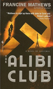 Image for The Alibi Club