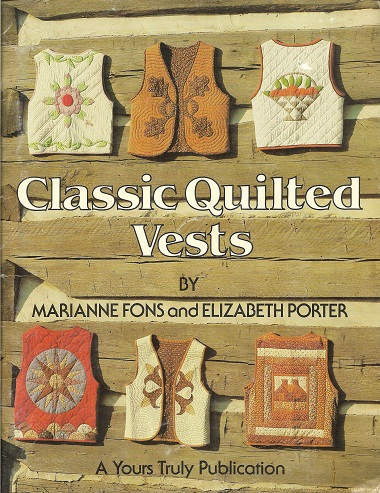 Image for Classic Quilted Vests
