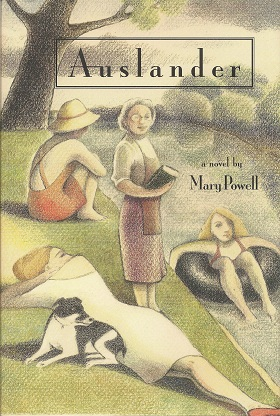 Image for Auslander
