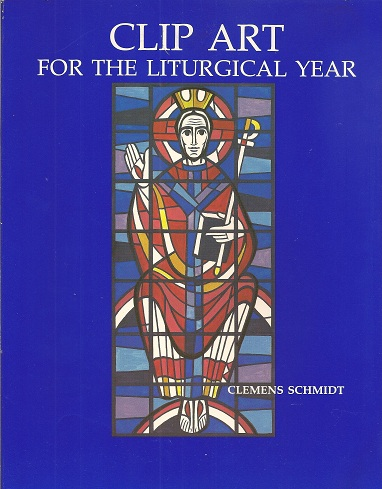 Image for Clip Art for the Liturgical Year