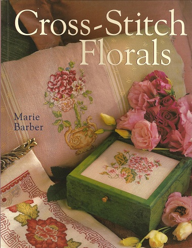 Image for Cross-Stitch Florals