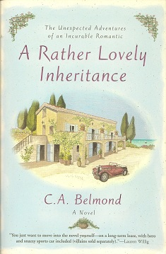 Image for A Rather Lovely Inheritance