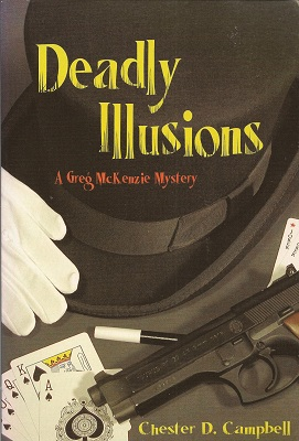 Image for Deadly Illusions