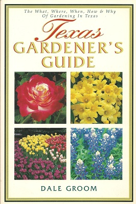 Image for Texas Gardening Guide