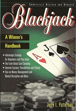 Image for Blackjack: A Winner's Handbook