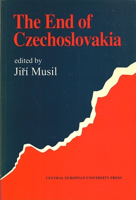 Image for The End of Czechoslovakia