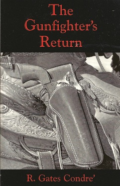 Image for The Gunfighter's Return