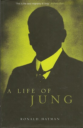 Image for A Life of Jung