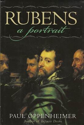 Image for Rubens:  A Portrait