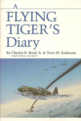 Image for A Flying Tiger's Diary