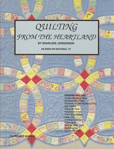 Image for Quilting from the Heartland