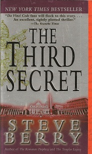 Image for The Third Secret