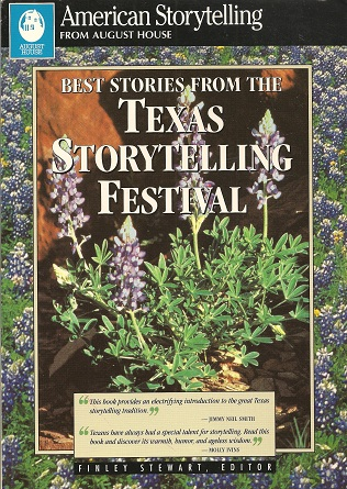 Image for Best Stories from the Texas Storytelling Festival