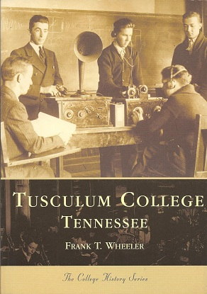 Image for Tusculum College