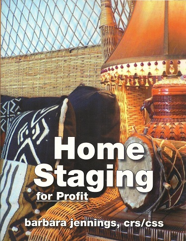 Image for Home Staging for Profit - Enhanced to Sell Practically Everything You Ever Wanted to Know...