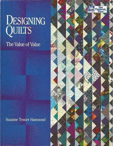 Image for Designing Quilts  The Value of Value
