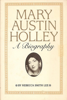 Image for Mary Austin Holley:  A Biography