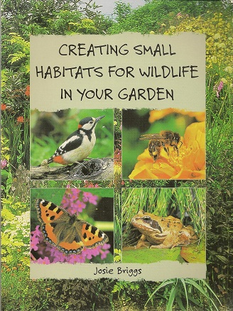Image for Creating Small Habitats For Wildlife In Your Garden