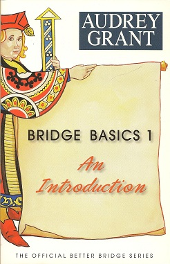 Image for Bridge Basics 1:  An Introduction