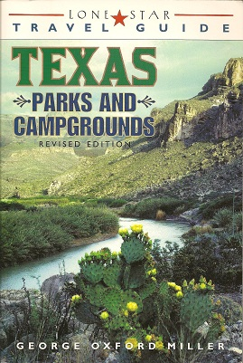 Image for Lone Star Guide to Texas Parks and Campgrounds