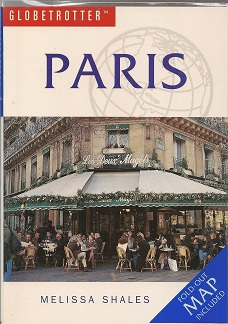 Image for Paris Travel Pack