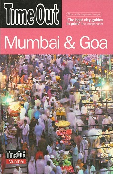 Image for Mumbai and Goa