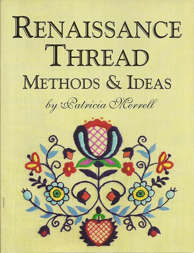 Image for Renaissance Thread Methods & Ideas