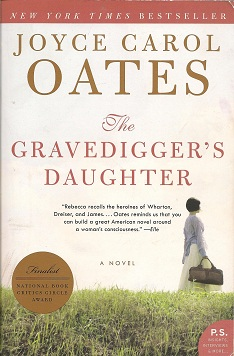 Image for The Gravedigger's Daughter  A Novel
