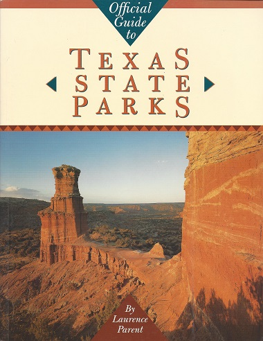 Image for Official Guide to Texas State Parks