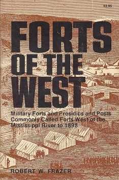 Image for Forts of the West