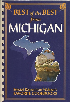 Image for Best of the Best from Michigan