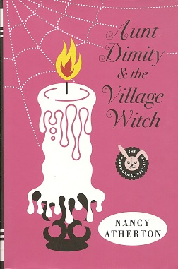 Image for Aunt Dimity and the Village Witch