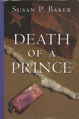 Image for Death Of A Prince